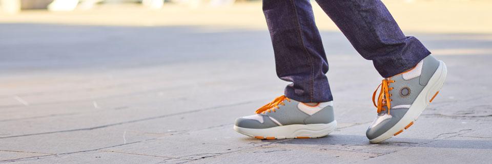 Машки обувки