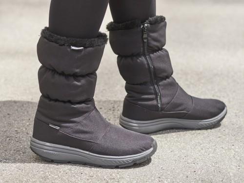Adaptive Високи женски чизми