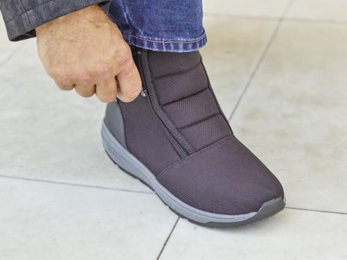 Adaptive Ниски машки чизми