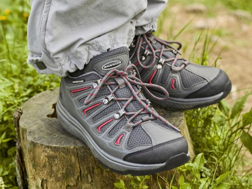 Fit Outdoor Женски Обувки за пешачење Walkmaxx