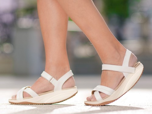 Pure Женски Елегантни сандали Walkmaxx