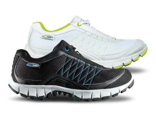 Running shoes Патики за трчање Walkmaxx