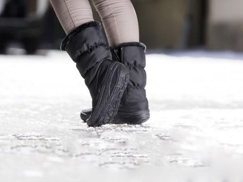 Winter Boots high Женски Зимски чизми Walkmaxx