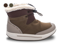 Comfort Ankle Boots Sporty Чизми