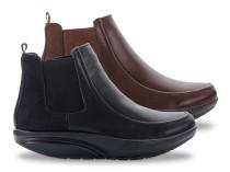 Comfort Style Shoes Машки високи обувки Walkmaxx