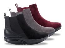 Comfort Style Shoes Женски високи обувки Walkmaxx