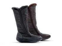 Comfort Високи женски чизми Walkmaxx