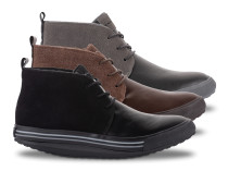 Pure Ankle Високи машки чевли