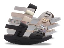 Pure Женски сандали