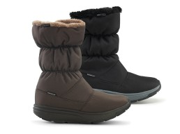 Adaptive Високи женски чизми Walkmaxx