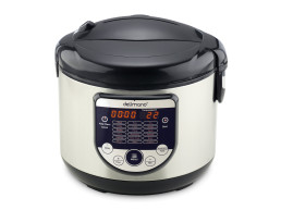 Delimano 18in1 MultiCooker - Мултинаменски апарат за готвење