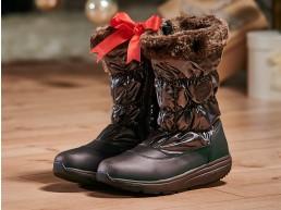 Comfort Високи женски чизми