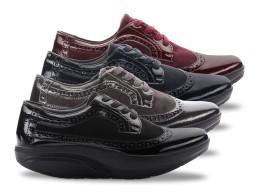 Pure Oxford Женски чевли
