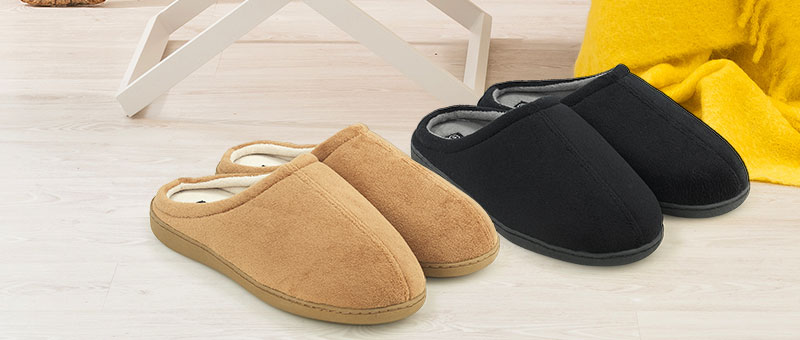 Comfort Домашни папучи