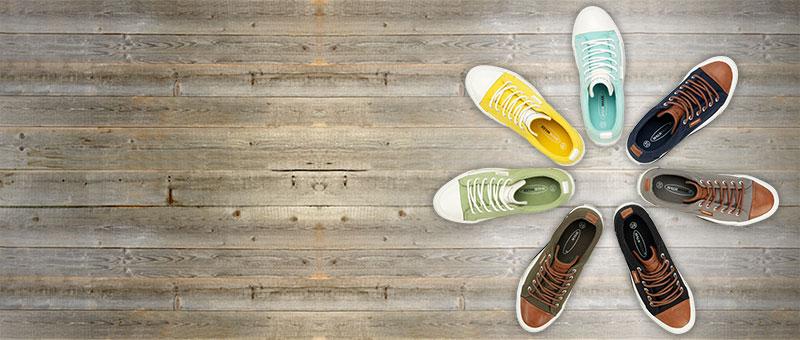 Walkmaxx Leisure Shoes 2.0 Старки со 50% ПОПУСТ