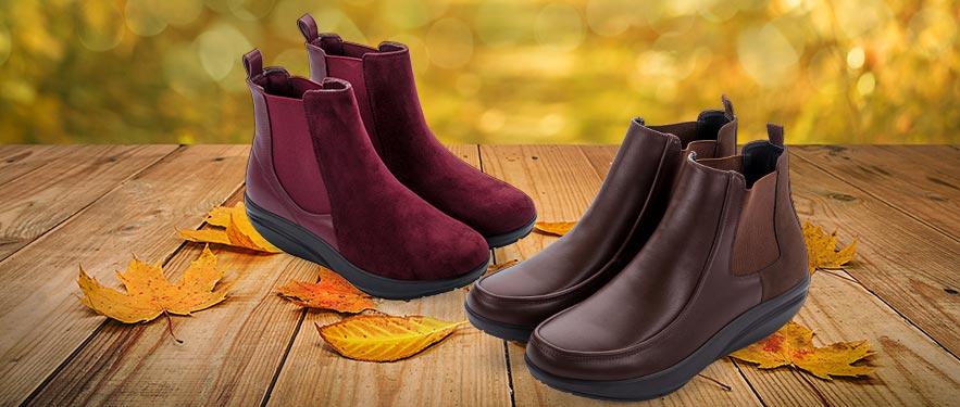 Нови есенски модели