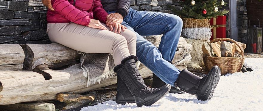 Comfort Зимски чизми со 50% ПОПУСТ!