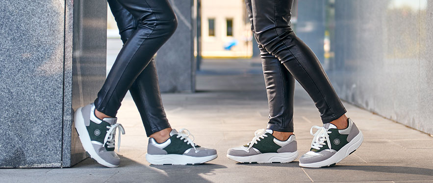 Walkmaxx Fit Shoes Style Есенски патики