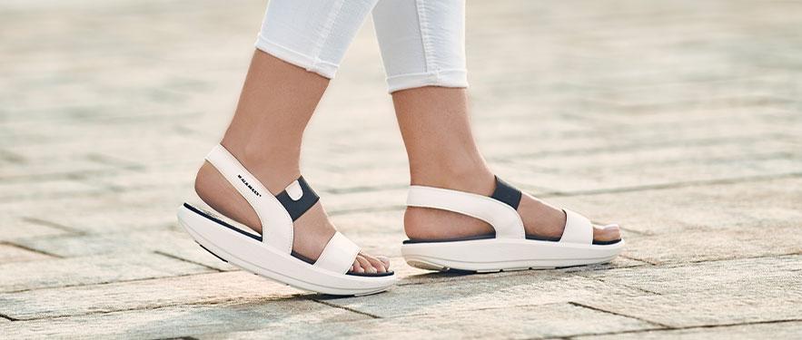 Pure Casual Женски сандали