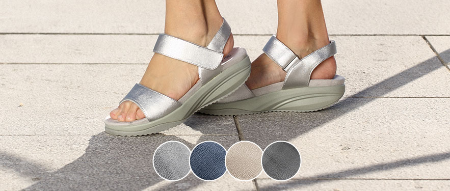Walkmaxx Pure Sandals 2.0 Женски сандали