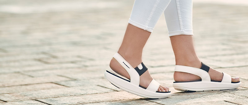 Pure Sandals Casual Женски сандали