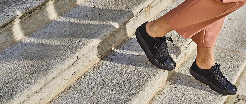 Trend Leisure Shoes Origin Есенски старки