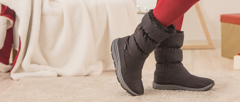 Walkmaxx Adaptive Високи женски чизми