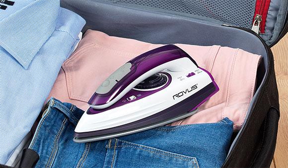 Rovus Travel Iron