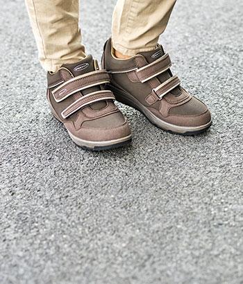 Adaptive Casual Wedge - Женски чевли