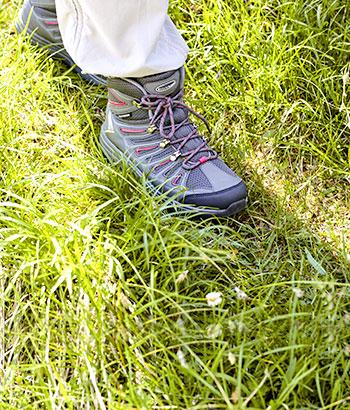 Fit Outdoor Женски чизми
