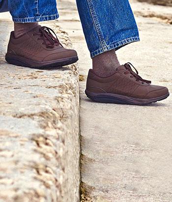Машки универзални обувки