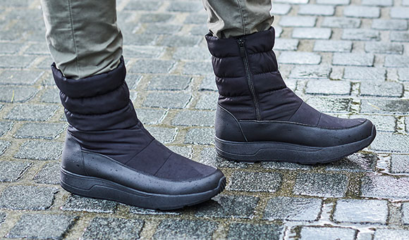 Walkmaxx Comfort Winter Boots Men 4.0