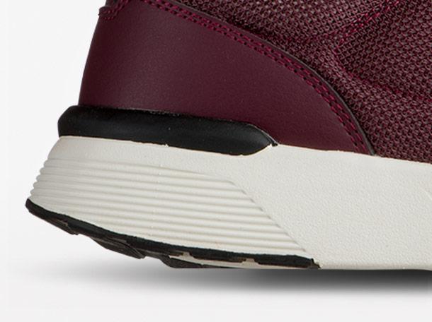 Walkmaxx Sneaker Urban Mesh Flat