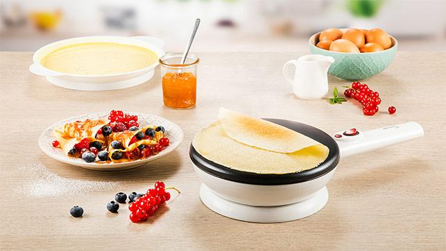 Delimano Joy Pancake Maker