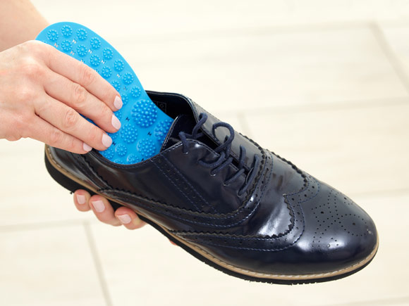 Wellneo Futzuki plus Insoles